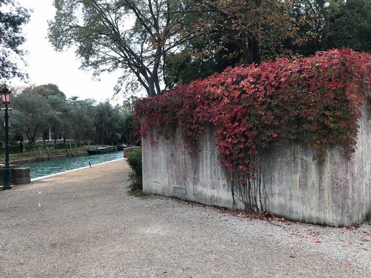 Venedik Mimarlık Bienali 2018 | Giardini