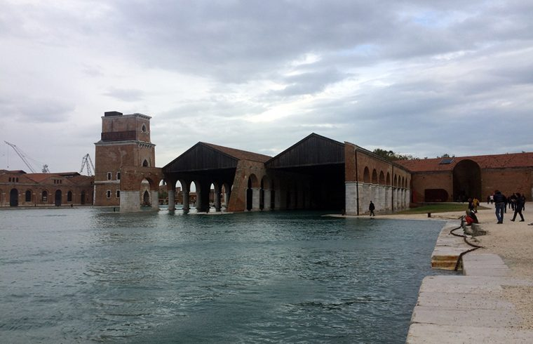 Venedik Mimarlık Bienali 2018 | Arsenale