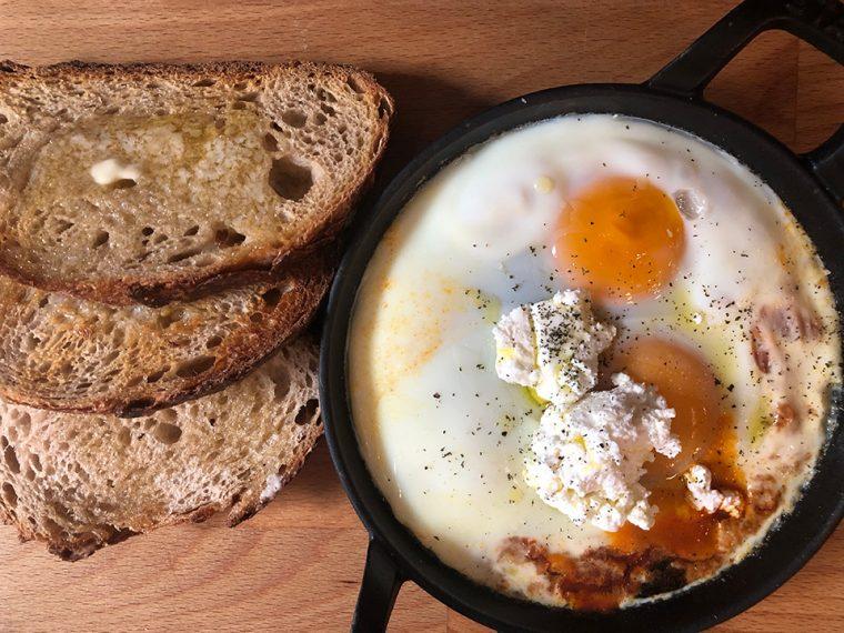 Barcelona Kahvaltı / Brunch Mekanları | Federal Café