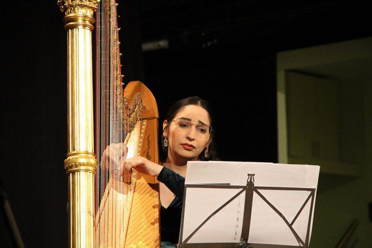 istanbul etkinlik Ocak | Barok Arp Konseri
