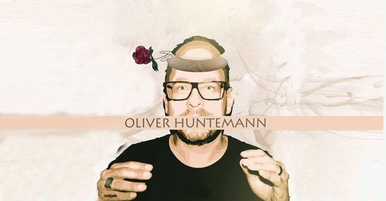 istanbul etkinlik Ocak | Beatgate presents: Oliver Huntemann • All Night Long