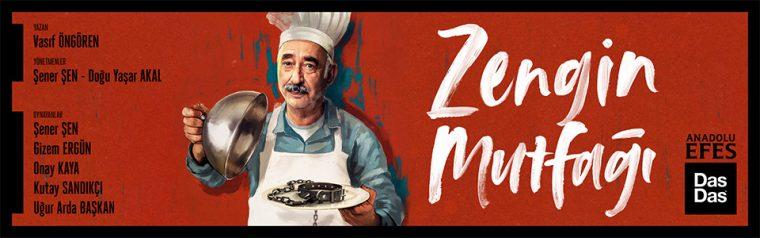 istanbul etkinlik Ocak | Zengin Mutfağı