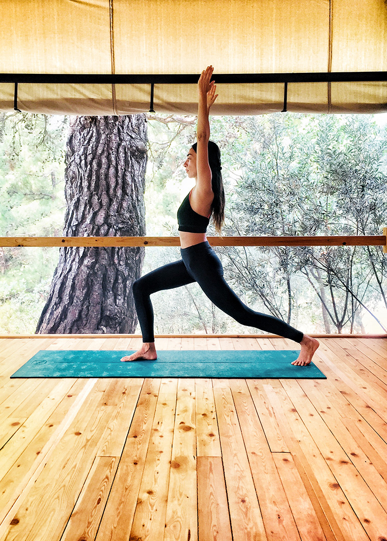 Namaste: Kalıcı Mutluluk