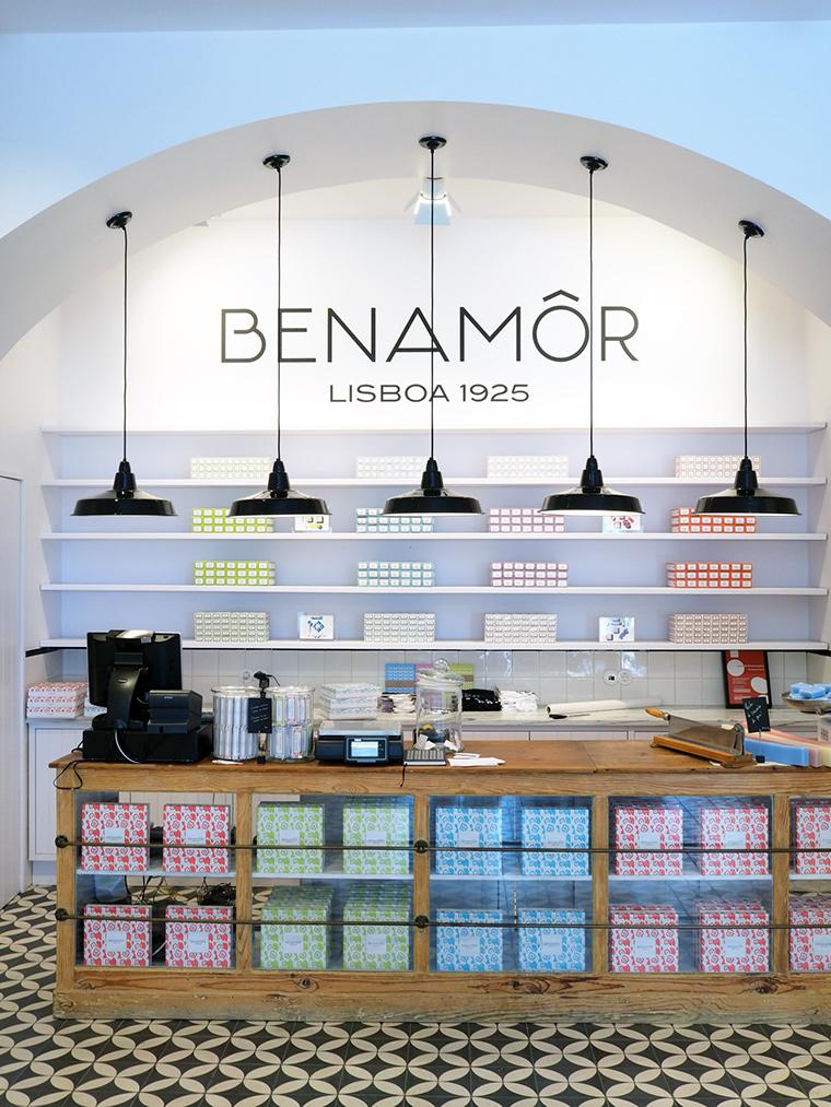 Lizbon   Benamor