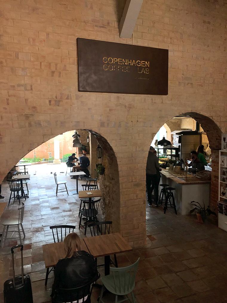 Lizbon Kahve   Copenhagen Coffee Lab