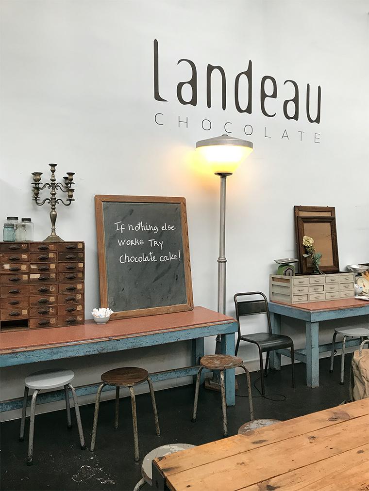 Lizbon Gezilecek Yerler   Landeau Chocolate