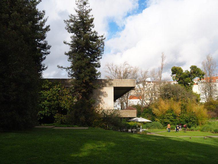 Lizbon Müzeler   Museu Calouste Gulbenkian