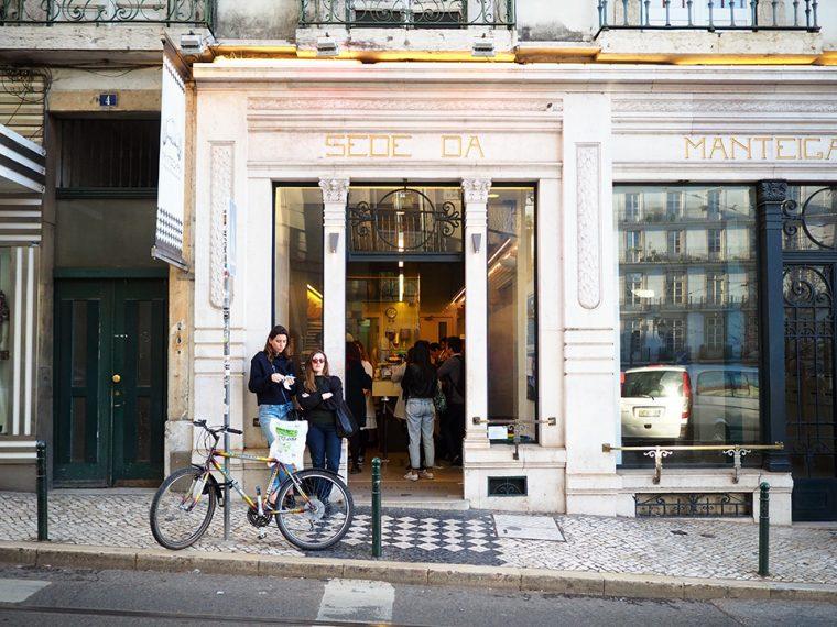 Lizbon Gezilecek Yerler   Pasteis de nata