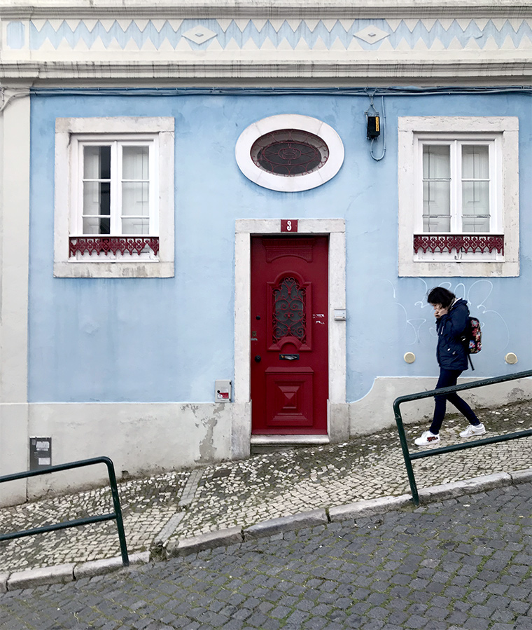 Lizbon: Avrupa'nın Okyanus Kıyısındaki Renkli Şehri