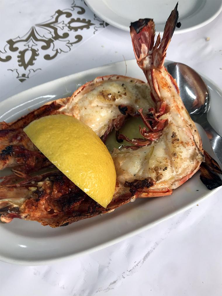 Lizbon Balık Restoranları   Cervejaria Ramiro