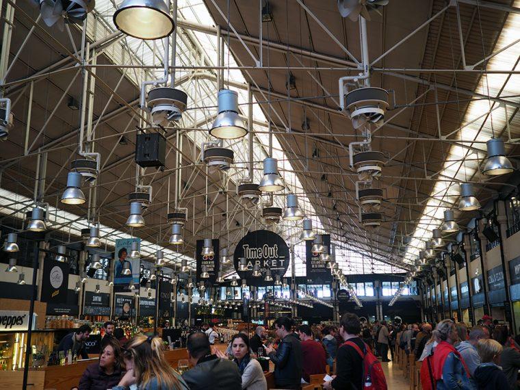 Lizbon Gezilecek Yerler   Timeout Market