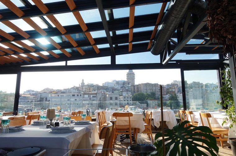 Eski ve Yeni Nesil Meyhaneler | Mükellef Karaköy