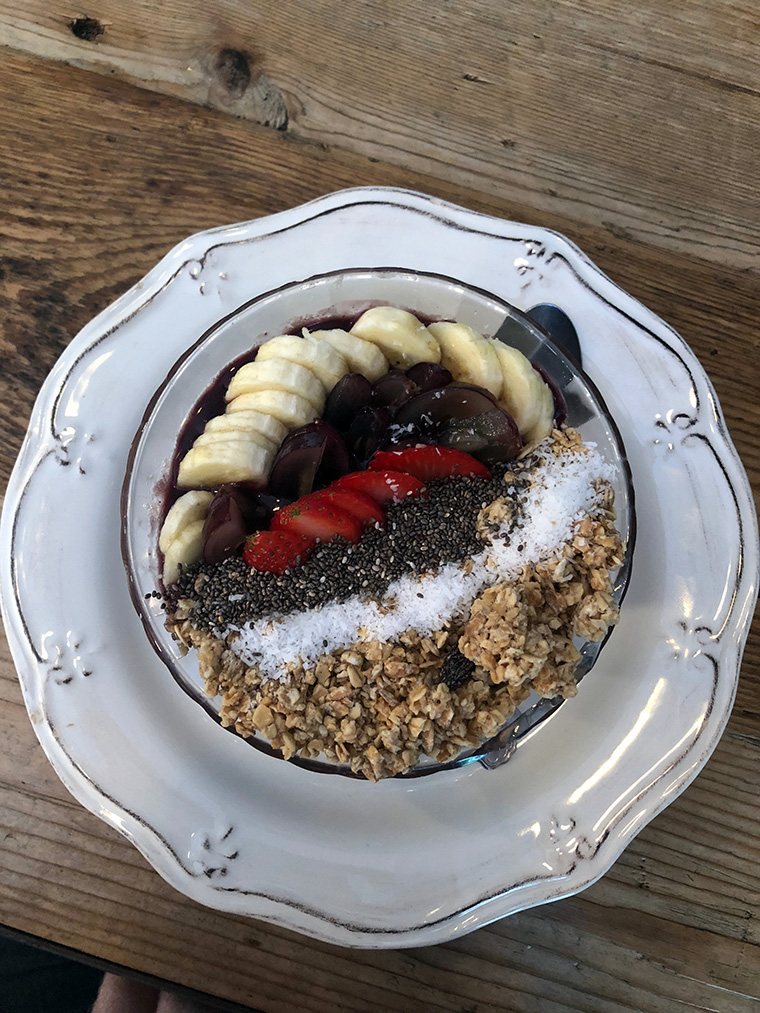 Barcelona Kahvaltı / Brunch Mekanları | Roast Club Café