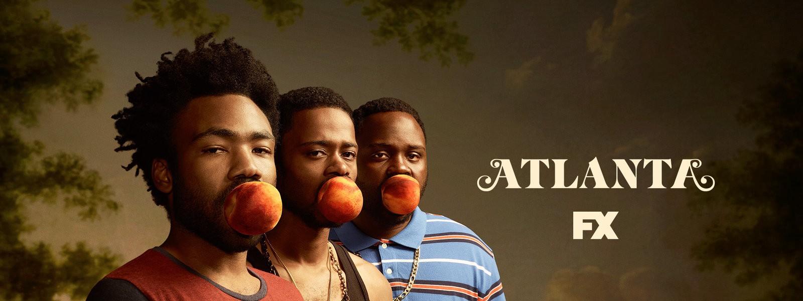 Atlanta Serie Netflix