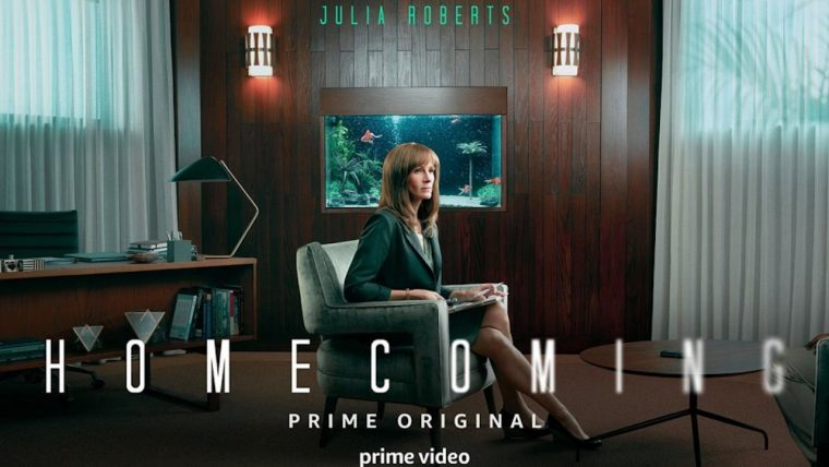 Time Dergisi: 2018 En iyi diziler | Homecoming
