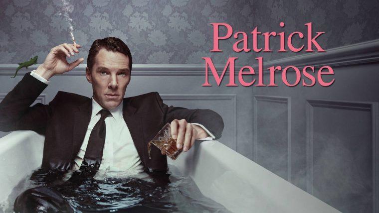 Time Dergisi: 2018 En iyi diziler | Patrick Melrose