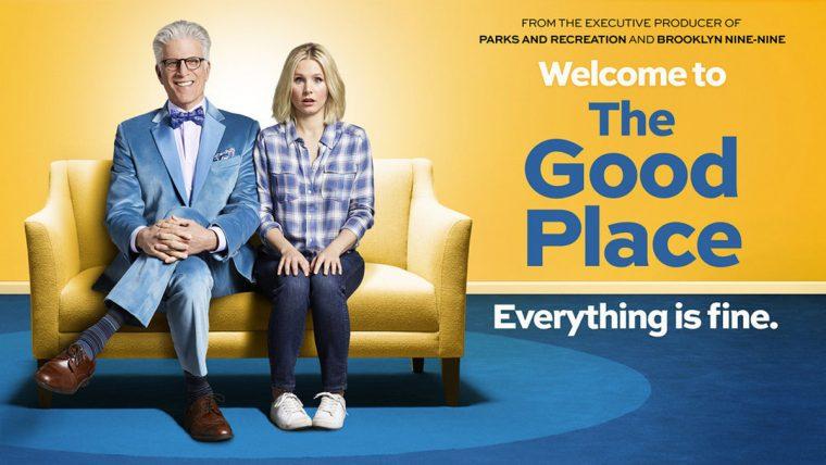 Time Dergisi: 2018 En iyi diziler | The Good Place