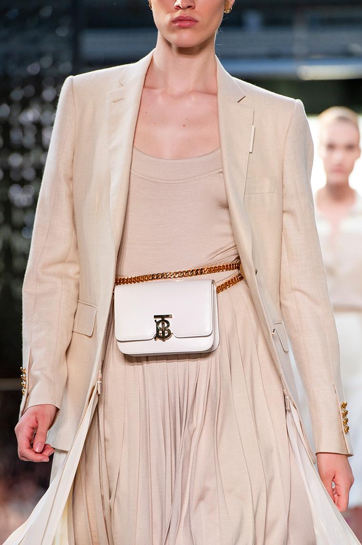 2019 Moda Trendleri   Burberry