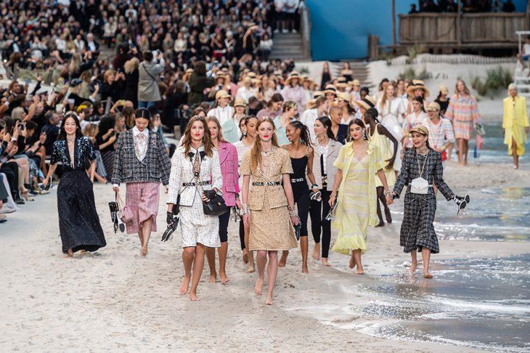 2019 Moda Trendleri Öne Çıkan 10 Trend