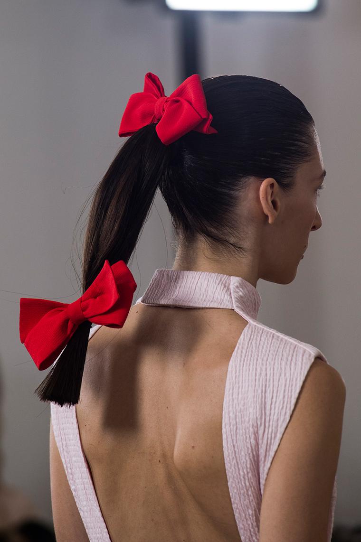 2019 Moda Trendleri   Emilia Wickstead