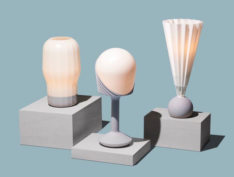 3 Boyutlu Yazıcı Tasarımları   Gantri Designs