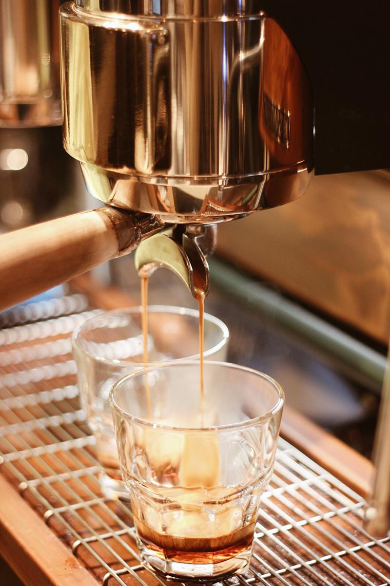 İstanbul'dan 5 Popüler 3. Dalga Kahve Dükkanları   Grön Coffee