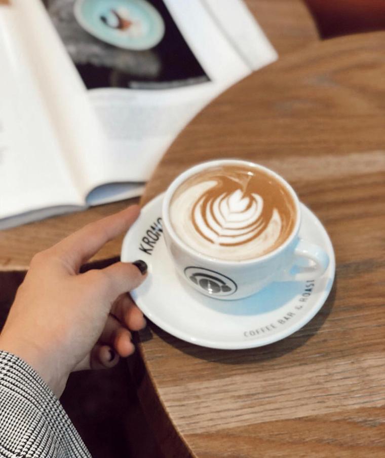 İstanbul'dan 5 Popüler 3. Dalga Kahve Dükkanları | Kronotrop