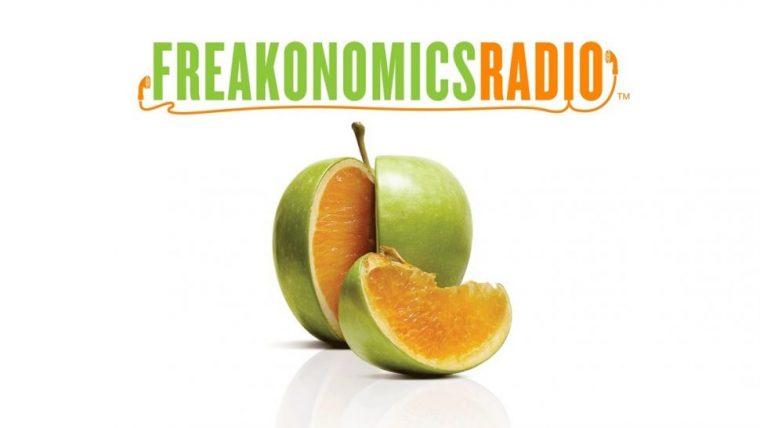 Yerli ve Yabancı Podcastler | Freakonomics