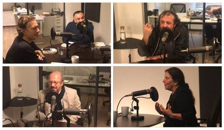 Yerli ve Yabancı Podcastler | İlk Sayfası
