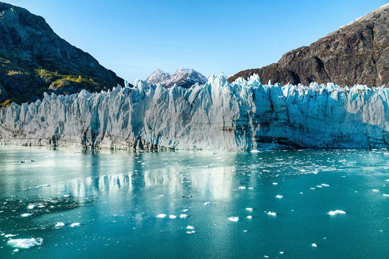 Cruise Seyahati ve Turları   Alaska Get Away Cruise