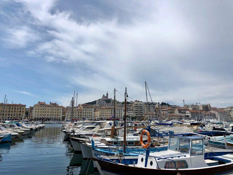 Cruise Seyahati ve Turları   French Getaway