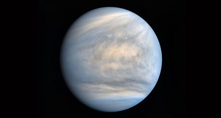 Gezegen Hareketleri | Venüs Yay'a Geçişi