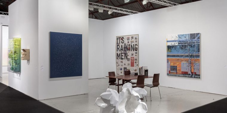 Sanat Fuarları | Art Los Angeles Contemporary