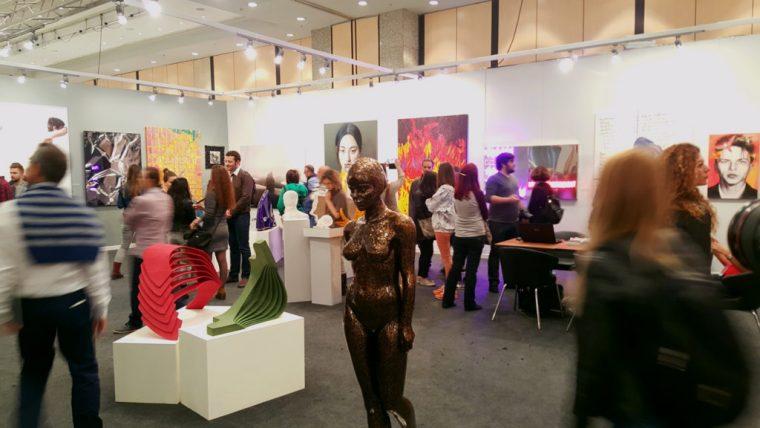 Dünya'dan Sanat Fuarları | Contemporary İstanbul
