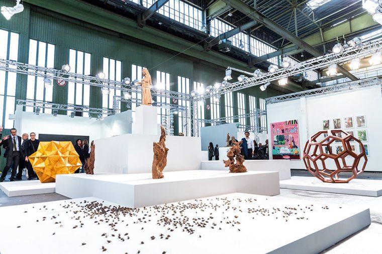 Sanat Dolu 2019: Dünyadan En İyi 10 Fuar Önerisi
