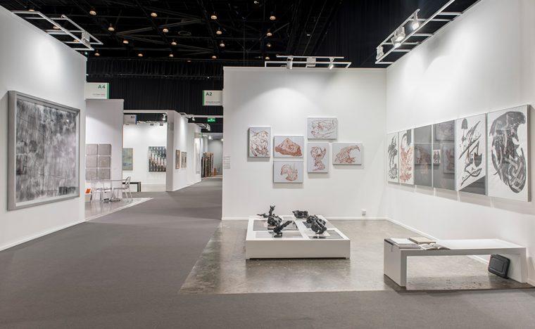 Sanat Fuarları | Art Dubai