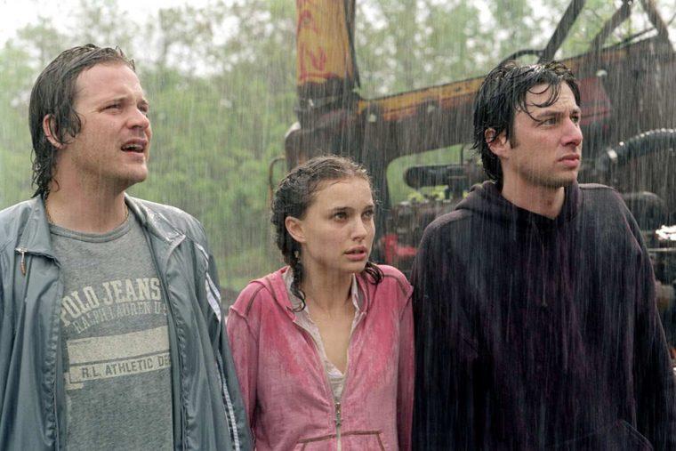Kaçırılmaması Gereken Sıra Dışı Aşk Filmleri | Garden State