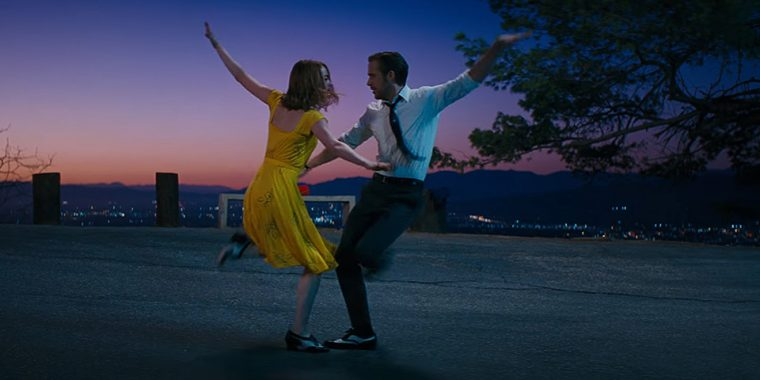 Ryan Gosling Filmleri | La La Land