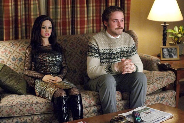 Ryan Gosling Filmleri | Lars and the Real Girl