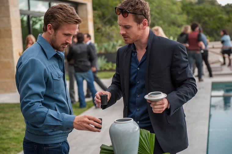Ryan Gosling Filmleri | Song to Song