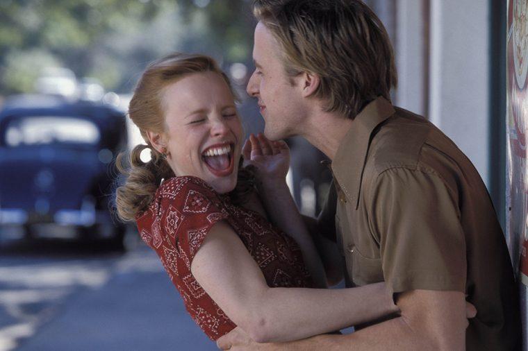 Ryan Gosling Filmleri | The Notebook