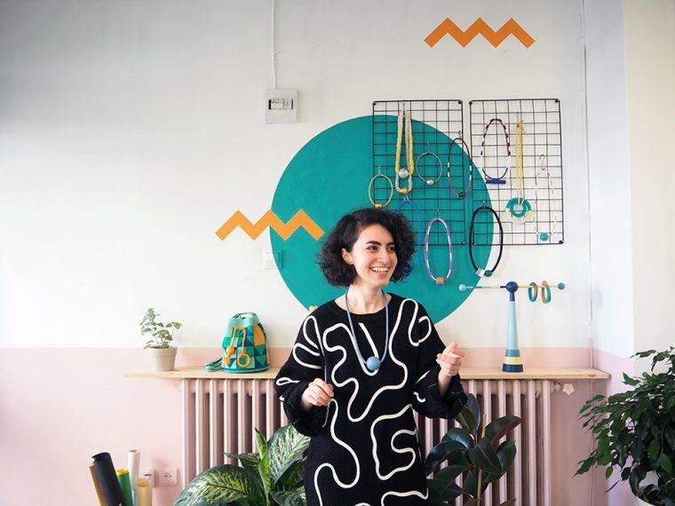 El Quinto Studio: Anadolu Yakası'ndan İlham Noktası | Hazal Kızıltoprak