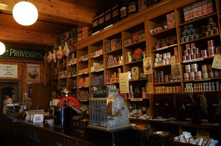 """Beamish Museum: Kuzeyin """"Yaşayan"""" Müzesi"""