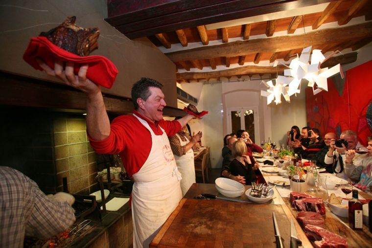 Chefs Table Restoranları | Dario Cecchini