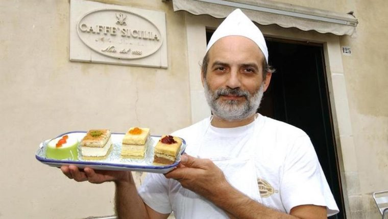 Chefs Table Restoranları | Corrado Assenza