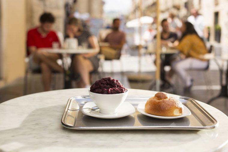 Chefs Table Restoranları | Granita ve Brioche