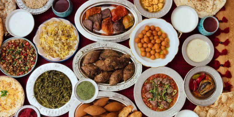 Chef's Table Restoranları | Çiya