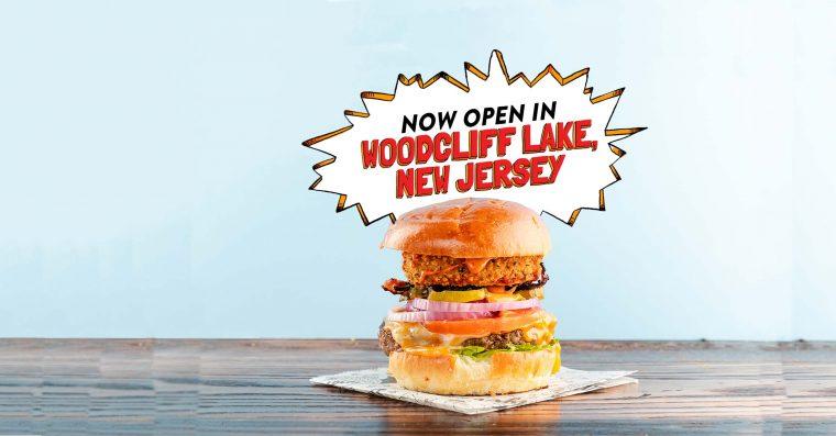 Hamburger Restoranları | Bareburger - New York
