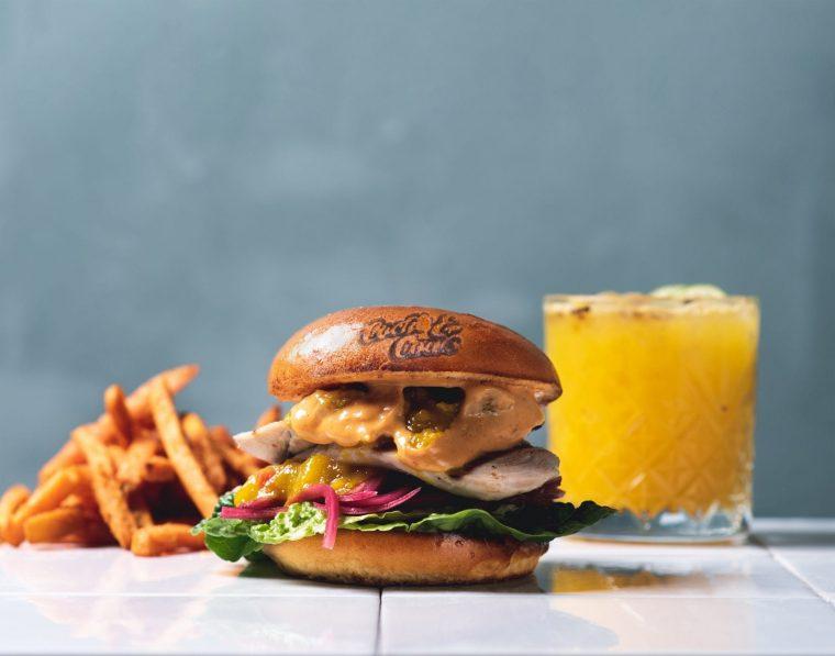 Hamburger Restoranları | Cock's & Cows - Kopenhag