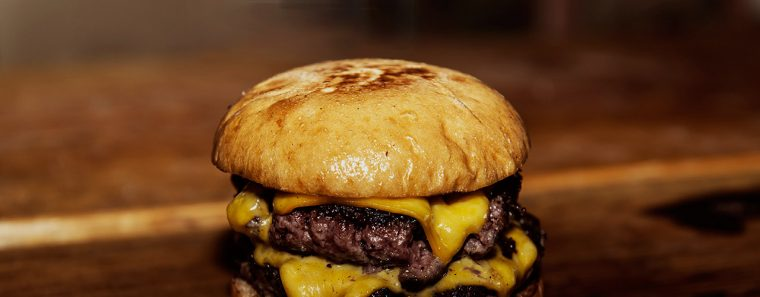 Hamburger Restoranları | Flippin' Burgers - Stockholm